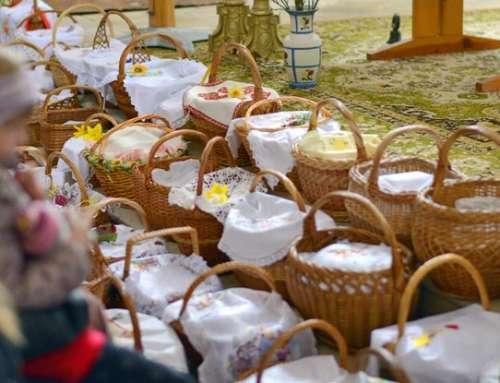 Navodila slovenskih škofov za velikonočne praznike 2020