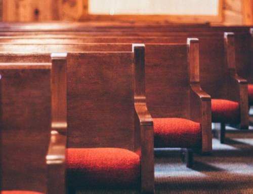 4. maja se ponovno odpirajo cerkve