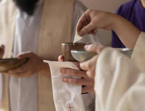 Vzpostavitev javnega bogoslužja v času epidemije