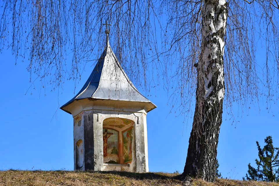 Ksaverjeva kapelica