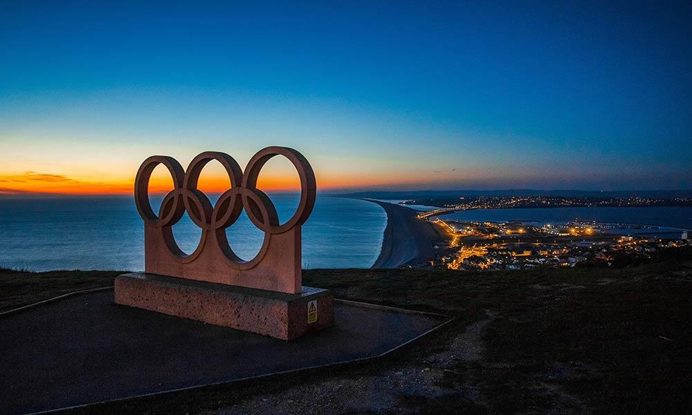 Olimpijske igre, vir: Pexels