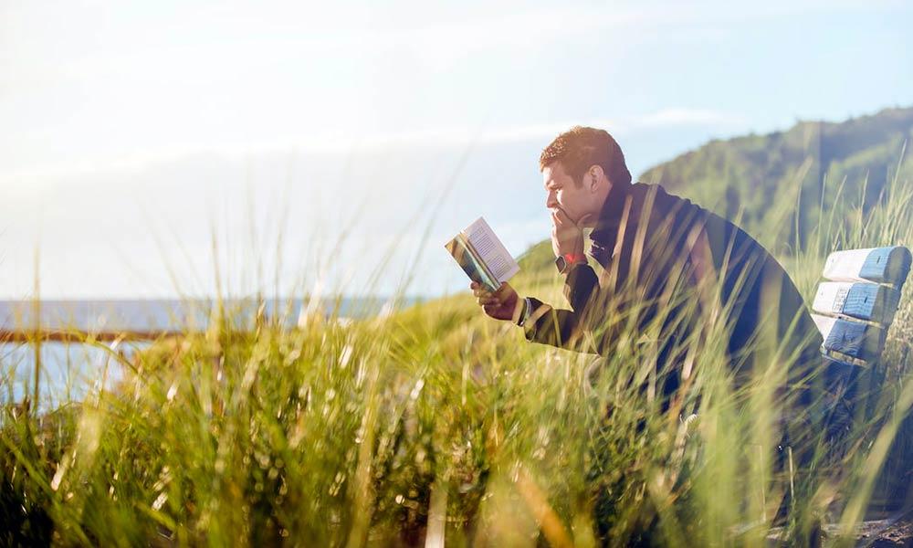 branje svetega pisma