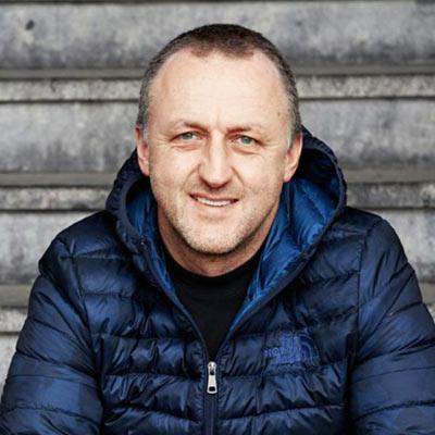 Jurij Gorjanc