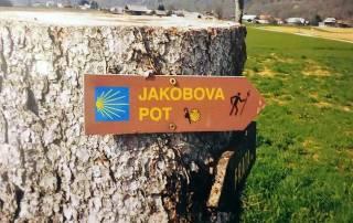 jakobova pot