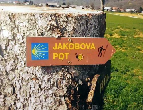O slovenski Jakobovi poti iz prve roke: »Potrebujemo takšne trenutke«