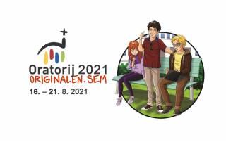oratorij 2021